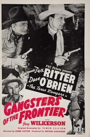 Gangsters of the Frontier