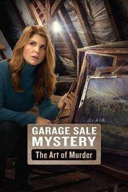Garage Sale Mystery 7: L'arte del delitto