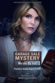 Garage Sale Mystery 9: Messaggio di morte