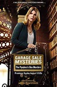 Garage Sale Mystery: I delitti del vaso di Pandora