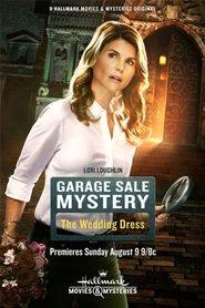 Garage Sale Mystery: Il vestito da sposa
