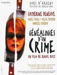 Genealogia di un crimine
