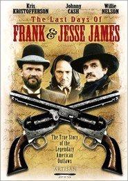Gli ultimi giorni di Frank e Jesse James