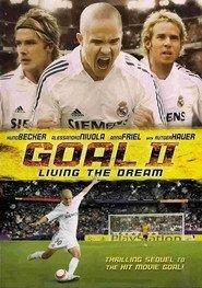 Goal II: Vivere un sogno