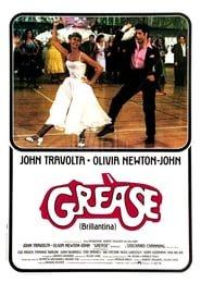Grease - Brillantina