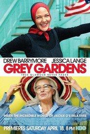 Grey Gardens-Dive per sempre