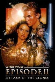 Guerre Stellari II - L'attacco dei cloni