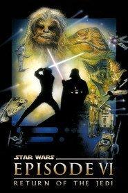 Guerre Stellari VI - Il ritorno dello Jedi