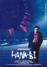 Hana-Bi – Fiori di fuoco
