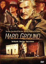 Hard ground - La vendetta di McKay