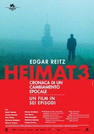 Heimat 3 - Cronaca di una svolta epocale