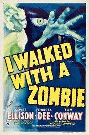 Ho camminato con uno zombi