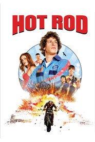 Hot Rod - Uno svitato in moto
