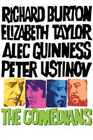 I commedianti