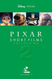 I corti Pixar Collection – Volume 2