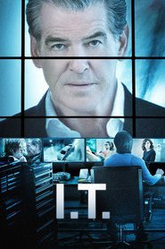 I.T. - Una mente pericolosa