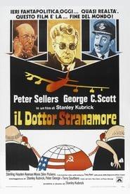 Il dottor Stranamore: ovvero come imparai a non preoccuparmi e ad amare la bomba