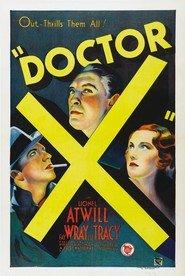 Il dottor X