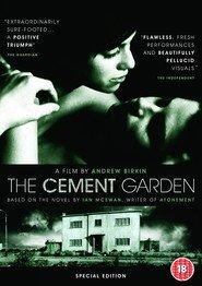 Il giardino di cemento