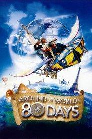 Il giro del mondo in 80 giorni