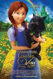 Il magico mondo di Oz