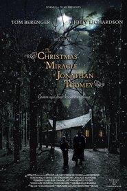Il miracolo di Natale di Jonathan Toomey