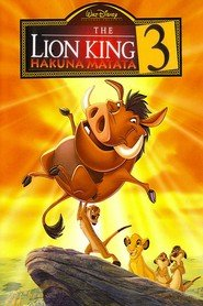 Il re leone 3: Hakuna Matata