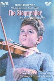 Il rullo compressore e il violino