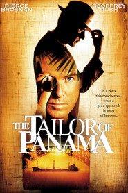 Il sarto di Panama
