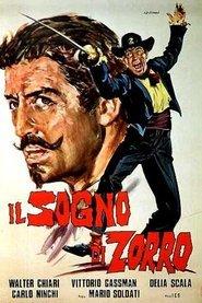 Il sogno di Zorro