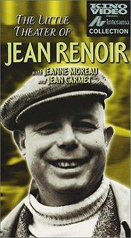 Il teatrino di Jean Renoir