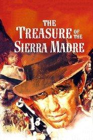 Il tesoro della Sierra Madre