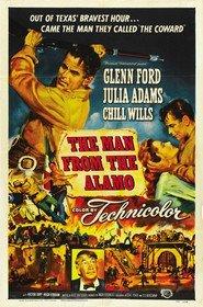 Il traditore di Forte Alamo