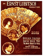 Il ventaglio di Lady Windermere