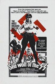 Ilsa la belva delle SS (1975)   FilmTV.it