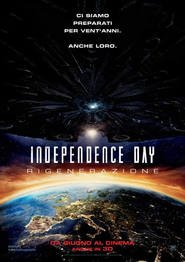 Independence Day - Rigenerazione