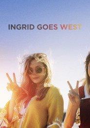 Ingrid va a Ovest
