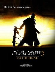 Jeepers Creepers III: Cathedral