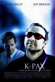 K-PAX Da un altro mondo