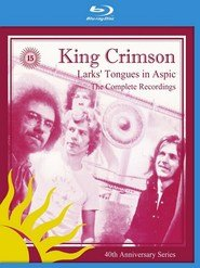 King Crimson - Larks' Tongues In Aspic  The Complete Recordings