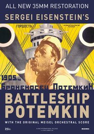 La corazzata Potemkin