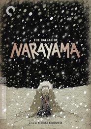La leggenda di Narayama