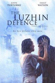 La partita - La difesa di Luzhin