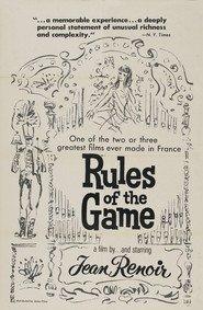 La regola del gioco