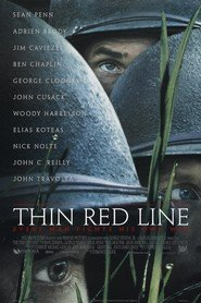 La sottile linea rossa