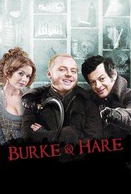 Ladri di cadaveri – Burke & Hare