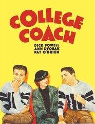 L'allenatore del college