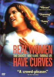 Le donne vere hanno le curve
