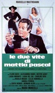 Le due vite di Mattia Pascal