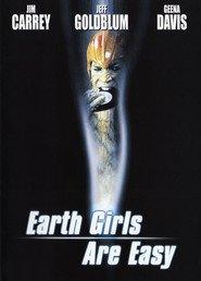 Le ragazze della Terra sono facili